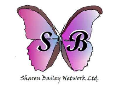 Sharon Bailey Network Logo